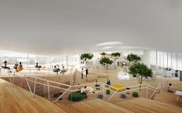 В Хельсинки откроется многофункциональная библиотека