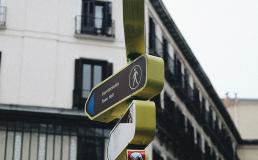 Центр Мадрида закроют для частных автомобилей