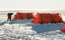 Airbnb приглашает бесплатно отправиться в Арктику