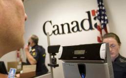 Аэропорты Канады тестируют новую систему проверки пассажиров