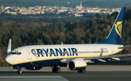 Названы первые маршруты Ryanair из Украины